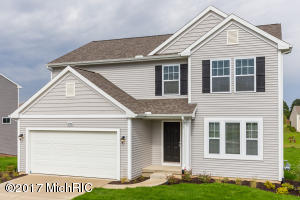 Single Family Home for Sale at 2450 Green Rush Zeeland, Michigan 49464 United States