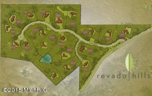 8244 Revado Hills Court, Ada, MI 49301