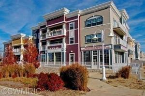 Property for sale at 225 N Whittaker Street Unit 7, New Buffalo,  MI 49117