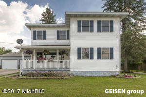 Property for sale at 2619 W Long Lake Road, Orleans,  MI 48865