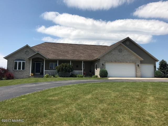 7219 CLEARVIEW DRIVE, CALEDONIA, MI 49316