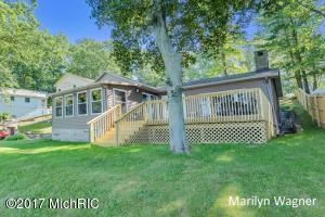 Property for sale at 11408 Letchs Lane, Delton,  MI 49046