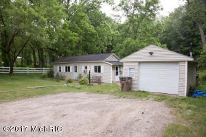 Property for sale at 7048 Belding Road, Rockford,  MI 49341