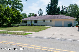 Property for sale at 1109 S 24th Street, Battle Creek,  MI 49015