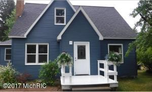 Single Family Home for Sale at 5743 Stringer Fruitport, Michigan 49415 United States