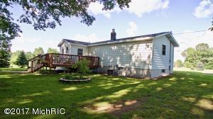 Single Family Home for Sale at 253 Bossett Ravenna, Michigan 49451 United States