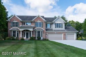 Property for sale at 7294 Mackenzie Lane, Portage,  MI 49024