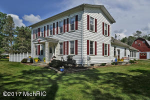 Property for sale at 12200 Ft. Custer Drive, Galesburg,  MI 49053