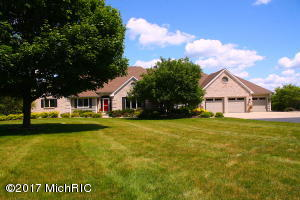 Property for sale at 15841 Kane Road, Plainwell,  MI 49080