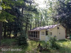 Single Family Home for Sale at 3263 Skidmore Brethren, Michigan 49619 United States