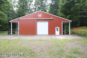 Property for sale at 500 Harter Drive, Otsego,  MI 49078