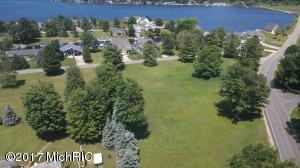 Property for sale at Souix Road, Pentwater,  MI 49449