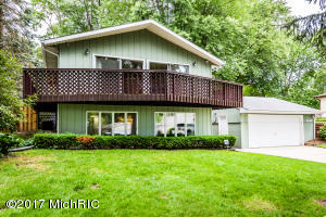 Property for sale at 4948 Shoreview Drive, Coloma,  MI 49038