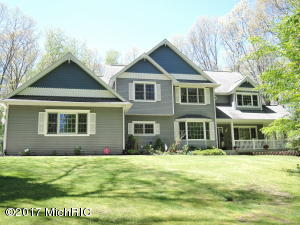Property for sale at 8657 N 37th Street, Richland,  MI 49083