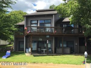 Property for sale at 328 Lyon Lake Road, Marshall,  MI 49068