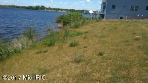 Property for sale at 679 Terrace Point Drive Unit Site 44, Muskegon,  MI 49440