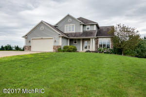 5314 Fly-By Drive, Caledonia, MI 49316