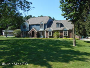 Property for sale at 7287 Loma Linda Drive, Rockford,  MI 49341