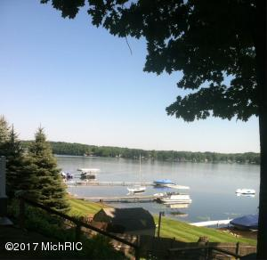 Property for sale at 735 Beechwood Drive, Delton,  MI 49046