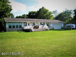 Single Family Home for Sale at 2825 Middle Lake Twin Lake, Michigan 49457 United States