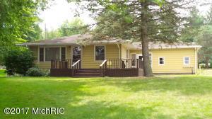 Property for sale at 60251 Lesters Lane, Colon,  MI 49040