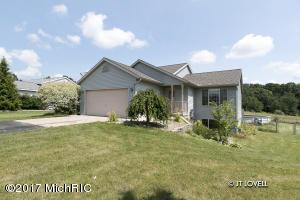 2269 Avalon View Drive, Cedar Springs, MI 49319