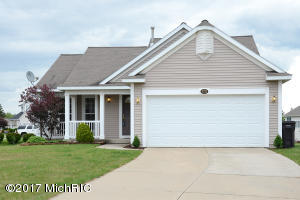 5732 Sugarberry Drive, Kentwood, MI 49512