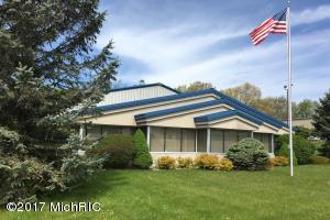 Property for sale at 192 Van Bruggen Street, Galesburg,  MI 49053