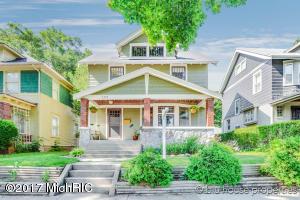 1315 Dunham Street, Grand Rapids, MI 49506