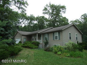 Single Family Home for Sale at 460 Stevenscott Muskegon, Michigan 49442 United States