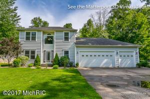 Property for sale at 2516 Vanhorn Court, Allegan,  MI 49010
