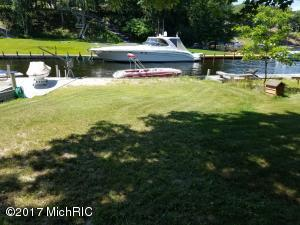 Property for sale at VL Ottawattamie Drive, Pentwater,  MI 49449