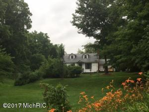Property for sale at 249 M89, Plainwell,  MI 49080