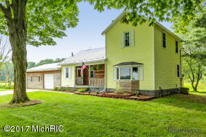8822 Whittall, Rockford, MI 49341