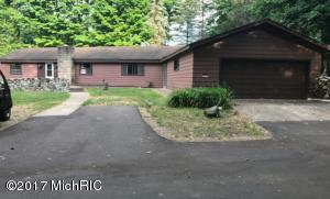 Property for sale at 9740 S M-37, Dowling,  MI 49050