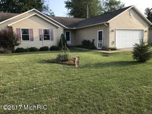 Property for sale at 612 Howard Lane, Hastings,  MI 49058