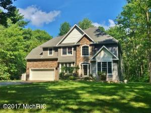 14624 Tomahawk Lane, Big Rapids, MI 49307