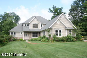 Property for sale at 7363 Bobby Jones Drive, Augusta,  MI 49012