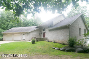 Property for sale at 1764 104th Avenue, Otsego,  MI 49078