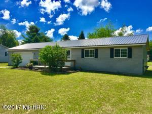 Property for sale at 9298 Michelle Drive, Crystal,  MI 48818