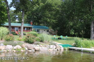 Property for sale at 12180 Mead Road, Montgomery,  MI 49255