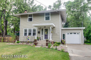 Property for sale at 429 Pleasantview Drive, Battle Creek,  MI 49017