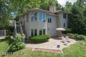 Property for sale at 13990 Doster Road, Plainwell,  MI 49080