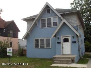 638 Oakdale, Grand Rapids, MI 49507