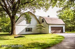 Property for sale at 1731 Waters Pointe Drive, Allegan,  MI 49010