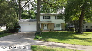 2444 Sherry Street, Wyoming, MI 49519