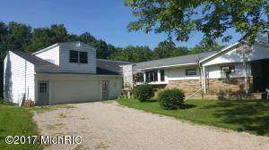 Property for sale at 1927 W Sager Road, Hastings,  MI 49058