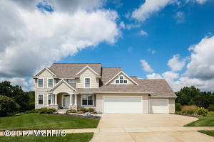 5875 Olde Meadow Court, Rockford, MI 49341