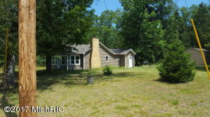 Single Family Home for Sale at 95 Tippy Dam Road Wellston, Michigan 49689 United States