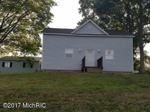 Single Family Home for Sale at 1280 34TH Allegan, Michigan 49010 United States